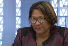 Questions à Ariane FLEURIVAL, CESER de Guyane - cese