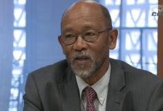 Questions à Michel CRISPIN, CESER Martinique