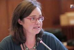Questions à Véronique BERTILE - langues régionales dans les Outre-Mer