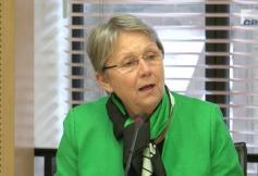 Audition de Catherine Coutelle, Présidente de la DDF de l'Assemblée Nationale