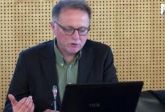 Audition de Jean De BEIR, économiste