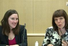 Audition de Mme Aurélie CEINOS (CARE)