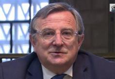 Quesions à Bernard LESTERLIN, Député de l'Allier (Service civique)