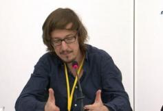 Audition de Tancrède VOITURIEZ, chercheur à l'IDDRI