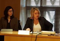Audition d'information de Barbara POMPILI, secrétaire d'État auprès de la ministre de l'Environnement - cese