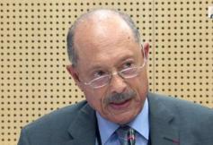 Audition de Claude LISE (Assemblée de Martinique) - Agenda 2030 développement durable