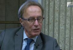 3 Questions à Etienne CANIARD (Mutalité) - Prix et accès aux traitements médicamenteux innovants