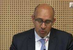 Audition de Harlem Désir, secrétaire d'Etat chargé des Affaires européennes