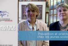 Prévention et orientation chez les jeunes scolarisés - santé des enfants