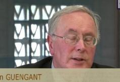 Questions à Alain Guengant