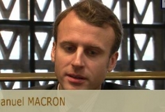 Questions à Emmanuel Macron