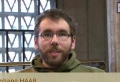 Questions à Stéphane HAAR
