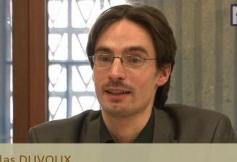 Questions à Nicolas DUVOUX