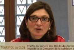 Questions à Nathalie TOURNYOL du CLOS