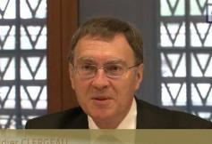 Questions à Didier CLERGEAU, auditionné par la délégation à l'Outre-mer
