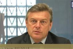 Questions à François-Xavier Bieuville, auditionné par la délégation à l'Outre-mer