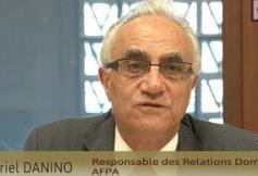 Questions à Gabriel Danino, auditionné par la délégation à l'Outre-mer