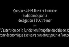 Questions à Walter Roest et Elie Jarmache