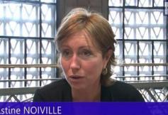 Questions à Christine Noiville