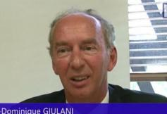Questions à Jean-Dominique GIULANI