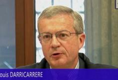 Interview de Yves-Louis Darricarrere