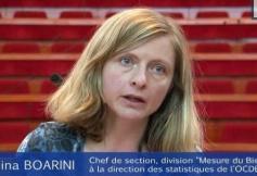 Questions à Mme Boarini et M. Mira d'Ercole