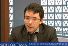 Questions à Cyrille POIRIER-COUTANSAIS