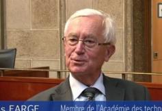Questions à Yves FARGE