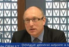 Questions à Claude GIRAULT