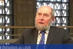 Questions à Bernard CHEVASSUS-au-LOUIS