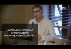 Harold Levrel (AgroParisTech) - loi reconquête de la biodiversité