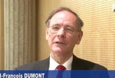 Interview de Gérard-François DUMONT
