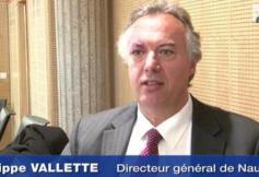 Interview de Philippe Vallette