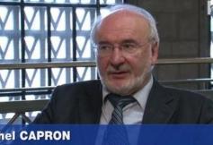 Audition de Michel CAPRON