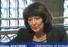 Interview de Sylviane Agacinski