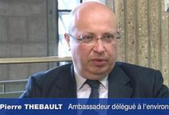 Trois questions à Jean-Pierre Thébault