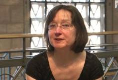 Interview de Danièle Boyer