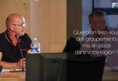 Questions à Michel Roux - Groupements d'employeurs