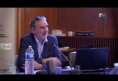 Questions à Christophe ROTURIER (INRA) - sciences et société
