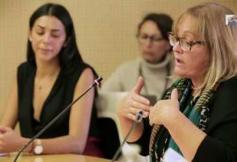 Questions à Martine Maçon (Porteuse de pétition) - Situation des personnes SDF