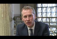 Questions à Guillaume GAROT, Député de la Mayenne, Ancien Ministre