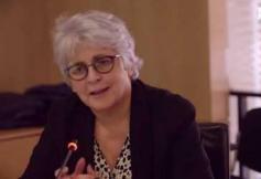 Bernadette SOZET (Initiative France) - Femmes et entrepreneuriat - cese