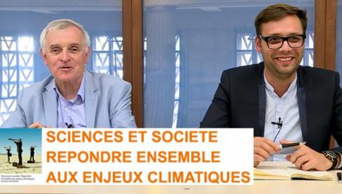 Recommandations du CESE sur le dialogue sciences-société