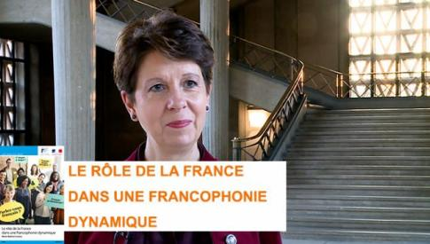 """Le CESE a adopté son avis """"Le rôle de la France dans une francophonie dynamique"""""""