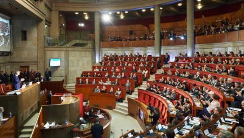 Le CESE saisi par M. Valls de 5 sujets fondamentaux pour l'évolution de la société