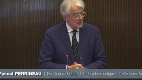 Le CESE, partenaire du 5e sondage CEVIPOF