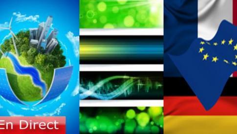 Le CESE se prononcera sur La coopération franco-allemande au coeur du projet européen
