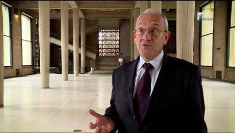 Questions à Thierry BERT (Assises de l'Outre-mer) - cese