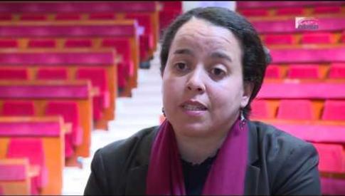 Questions à Malika KACIMI (FEJ) - Place de la jeunesse dans le monde rural