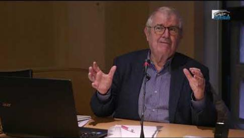 Audition d'Hervé LE BRAS (INED) - Générations nouvelles